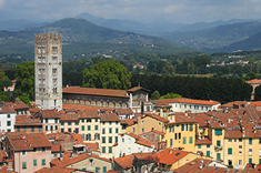 LUCCA ITALIAN SCHOOL