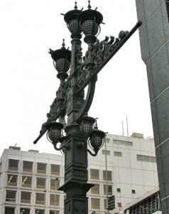 日本橋 道路原標
