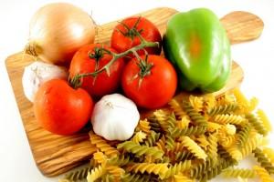 イタリア料理の各州のことを学びながらの食事会