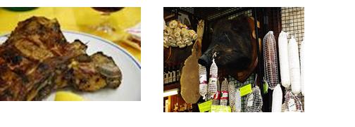 トスカーナ州とその州の料理について14
