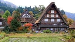 岐阜県白川村と姉妹都市