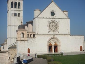アッシジ、フランチェスコ聖堂と関連修道施設群の画像 p1_5