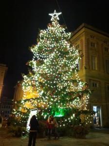 【ジェノヴァのお話④】ジェノヴァのクリスマス